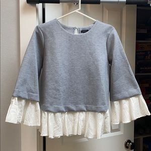 Super cute Halogen Blouse